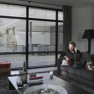 De mooiste horizontale jaloezie koopt u bij Protectsun in Amsterdam