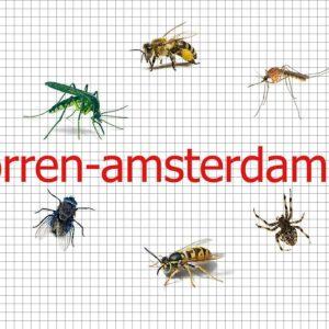 31 jaar horren en hordeuren vraag advies aan Protectsun Amsterdam