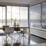 Silverscreen perfecte warmtewering voor uw kantoor bezoek Protectsun.nl