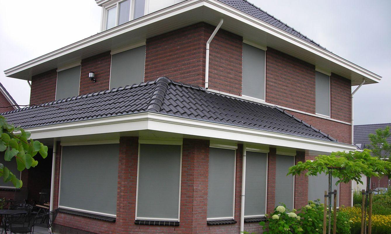 screen zonwering en zonfilter vraag advies aan protectsun.nl
