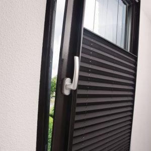 Verosol topdown plissee raamdecoratie en zonwering vraag het aan protectsun.nl