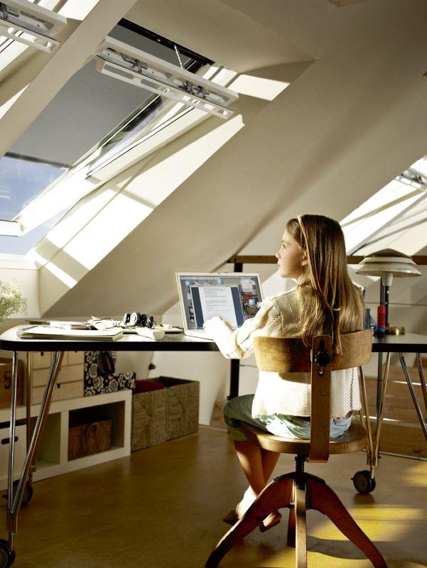 Velux zonwering voor dakramen vraag advies aan Protectsun.nl in Amsterdam