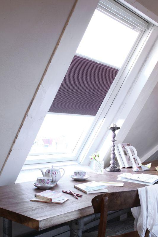 Sunway zonwering voor studeerkamer dakramen vraag advies aan Protectsun.nl in Amsterdam