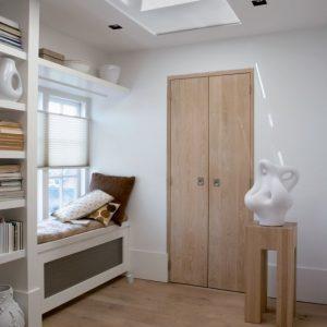 Lichtkoepel en plafond raam zonwering en warmtewering vraag advies aan Protectsun.nl