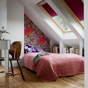 Zonwering voor dakraam slaapkamer ramen vraag advies aan Protectsun.nl in Amsterdam