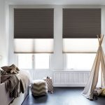 Sunway twin duette een dubbel mooie plisse zonwering vraag advies aan protectsun.nl