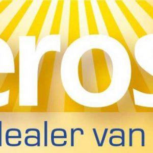 Silverscreen rolgordijnen perfecte warmtewering bezoek Protectsun.nl