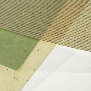 Japanse raam bekleding van Wood en Washi vraag het aan Protectsun.nl in Amsterdam