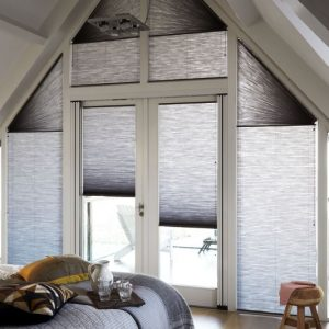 Sunway honingraat plisse zonwering vraag advies aan protectsun.nl