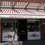 kwaliteit zonnescherm voor uw patat winkel of snackbar vraag advies aan protectsun.nl