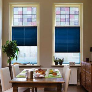 Verosol plisse warmtewering vraag het aan www.protectsun.nl