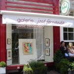 kwaliteit zonnescherm voor uw galerie tuin terras of winkel vraag het aan protectsun.nl