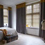 gordijnen vitrage inbetweens en overgordijnen bezoek Protectsun in Amsterdam