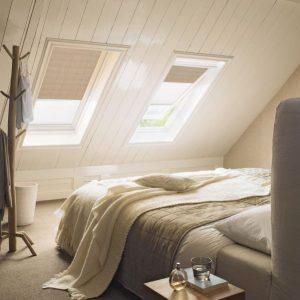 Sunway zonwering voor dakramen vraag advies aan Protectsun.nl in Amsterdam