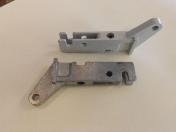 Reparatie en onderdelen service
