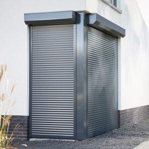 Rolluiken voor beveiliging en comfort vraag advies aan Protectsun in Amsterdam