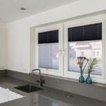 Verosol verofit twin plissee zonwering en raamdecoratie vraag advies aan protectsun.nl