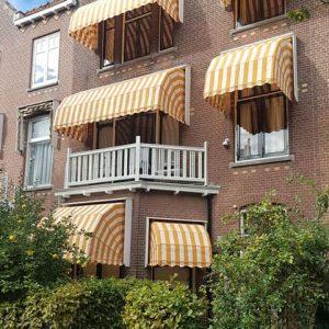 Markies zonwering vraag markiezen advies aan Protectsun.nl