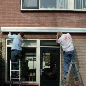 vakkundige montage service thuis ontzorgd u vraag aan www.protectsun.nl