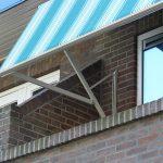 uitval zonnescherm voor uw raam of balkon vraag advies aan protectsun.nl