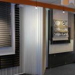 De showroom van Protectsun in Amsterdam west www.protectsun.nl