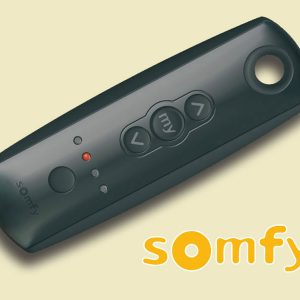 handzender afstandbediening besturingen van Somfy expert Protectsun.nl in Amsterdam