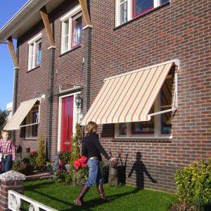 uitval zonnescherm vraag advies aan protectsun.nl