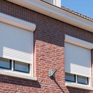 Rolluiken voor beveiliging en comfort vraag advies aan Protectsun.nl in Amsterdam